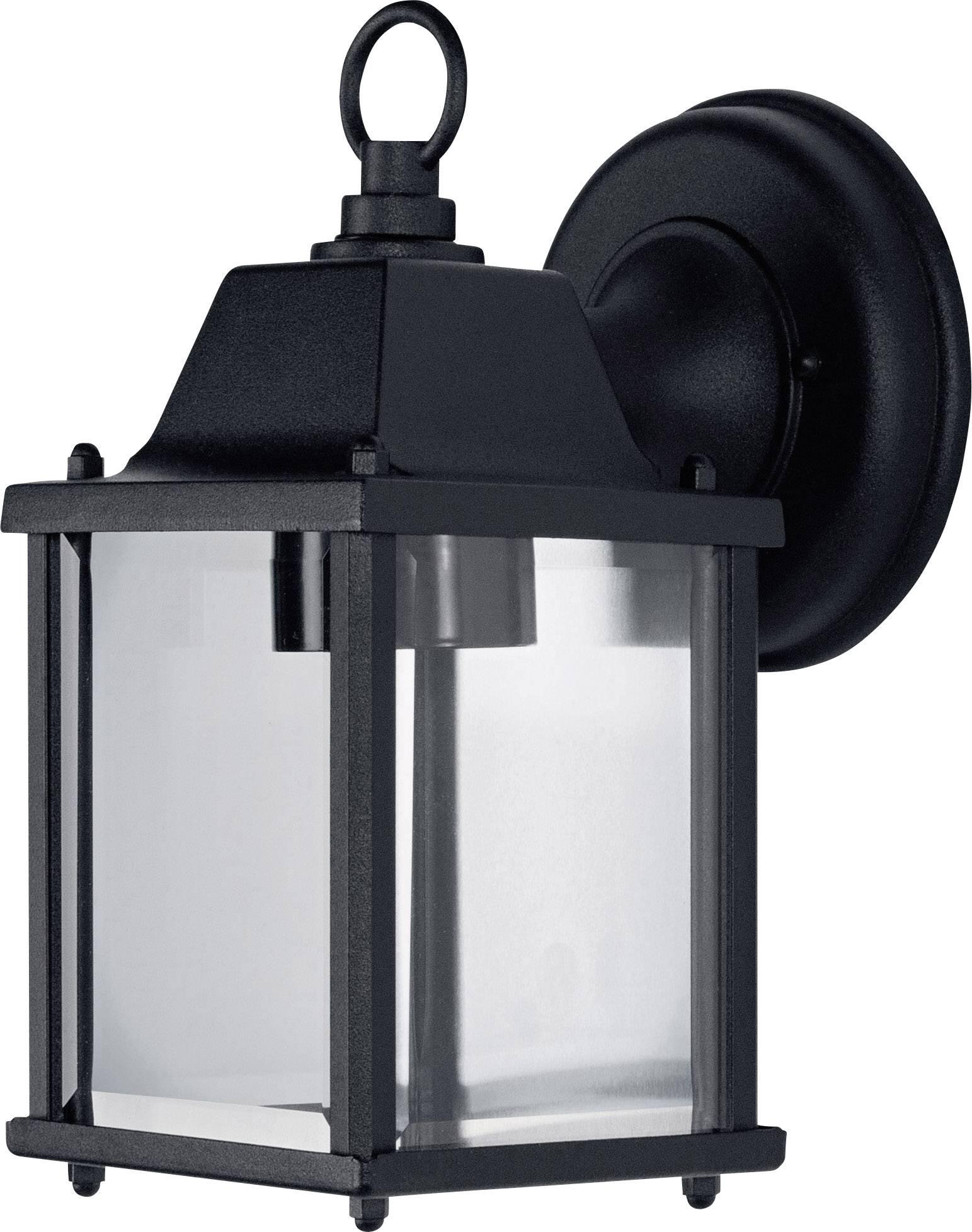 Extérieure 4058075139749 60 Noir S Endura® Murale E27 W Lantern Applique Classic Osram vm8PyN0Onw