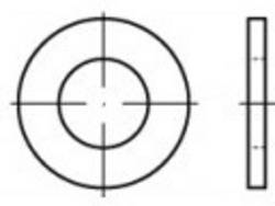 Rondelle 2,8 mm DIN 125 acier 200 pc(s) TOOLCRAFT TO-5381214