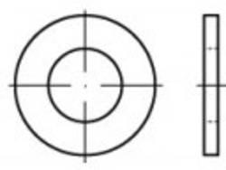 Rondelle 2,8 mm DIN 125 acier étamé par galvanisation 200 pc(s) TOOLCRAFT TO-5381217