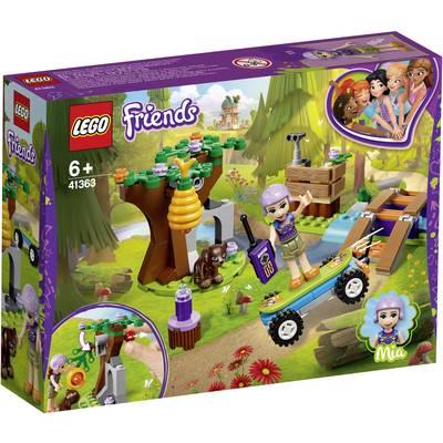 LEGO® FRIENDS 41363 Nombre de LEGO (pièces)134