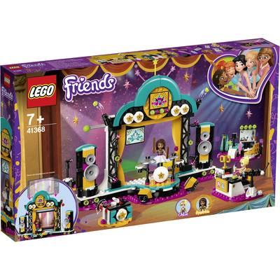 LEGO® FRIENDS 41368 Nombre de LEGO (pièces)492