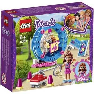 LEGO® FRIENDS 41383 Nombre de LEGO (pièces)81