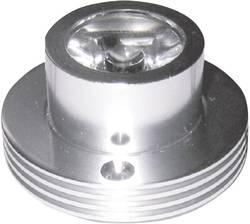 Module LED High Power ledxon 9008095 blanc froid 3 W 146 lm 10 ° 3.1 V 1 pc(s)