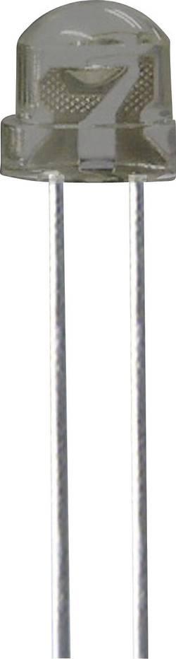 LED 5 mm Kingbright L-9294PBC-Z bleu rond 650 mcd 130 ° 30 mA 3.2 V 1 pc(s)