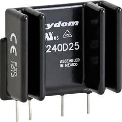 Relais statique SIL avec dissipateur 3 à 15 V/DC 25 A Crydom PF380D25