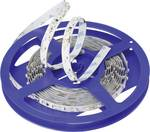 Ruban LED avec connexions à souder Barthelme 50403428 24 V 403.2 cm blanc chaud 1 rouleau(x)