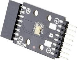 Ruban LED avec connecteur mâle/femelle Barthelme 61003128 4 cm blanc chaud 1 pc(s)