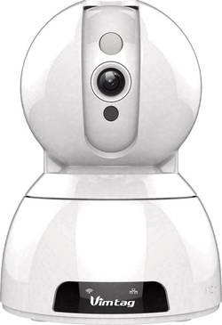 Vimtag Vimtag CP2 720P 507312 Ethernet, Wi-Fi IP Caméra de surveillance 1280 x 720 pixels