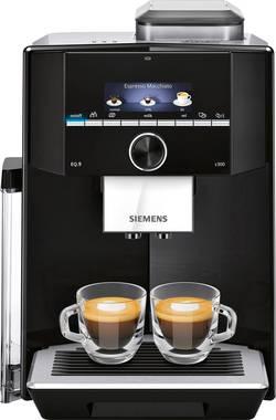 Machine espresso Siemens noir
