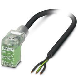 Phoenix Contact SAC-3P- 1,5-PUR/C-1L-R-ES 1401434 noir 1 pc(s)