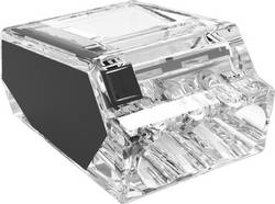 Borne de raccordement Degson DG228-3.5-03P-1Y-00A(H) Nombre total de pôles: 3 transparent flexible: - rigide: 0.50-2.5