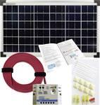 Kit solaire 12 V 20 W