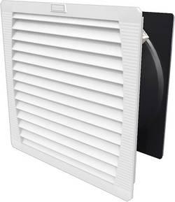 Ventilateur à filtre Weidmüller FF 66 55/230V GY 2556930000 230 V/AC (l x h x p) 320 x 320 x 157 mm 1 pc(s)