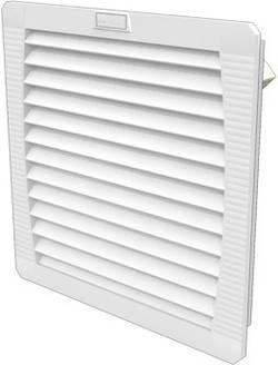 Ventilateur à filtre Weidmüller FF-EMC 42 54/230V GY 2557350000 230 V/AC (l x h x p) 252 x 252 x 103 mm 1 pc(s)