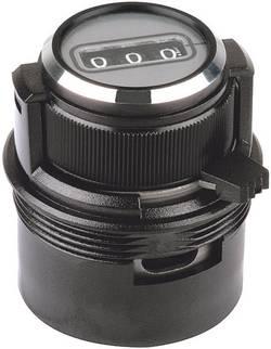 Tête de bouton rotatif Mentor 6622.1000 numérique noir 1 pc(s)