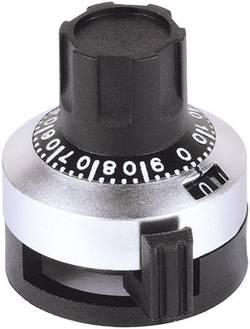 Tête de bouton rotatif Mentor 6623.1000 1 pc(s)