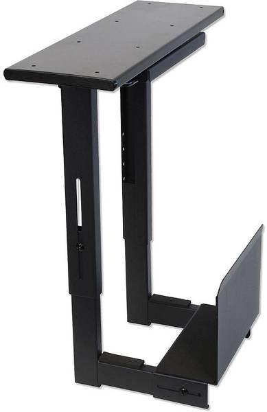 LINDY Support Pour PC Sous La Table 40284 Noir Poids Max