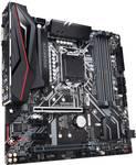 Carte mère GIGABYTE Z390 M Gaming