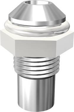 Support LED Signal Construct SMQ1069 métal Adapté pour LED 3 mm fixation à vis 1 pc(s)
