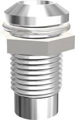 Support LED Signal Construct SMQ1089 métal Adapté pour LED 5 mm fixation à vis 1 pc(s)