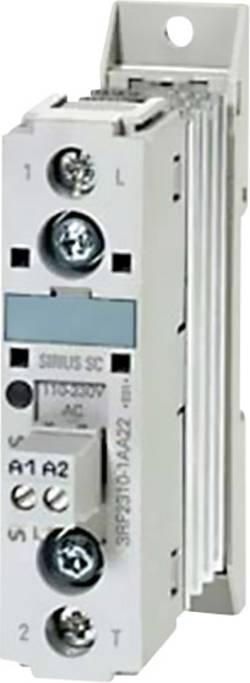 Contacteur à semi-conducteurs Siemens 3RF2320-1AA45 à commutation au zéro de tension 1 NO (T) 20 A 1 pc(s)