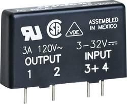 Relais de charge SIP électronique pour C.I., série MP