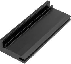 Dissipateur en clip Aavid Thermalloy 0SY76/100/N 412984 2.5 K/W (L x l x h) 100 x 17 x 37.28 mm 1 pc(s)