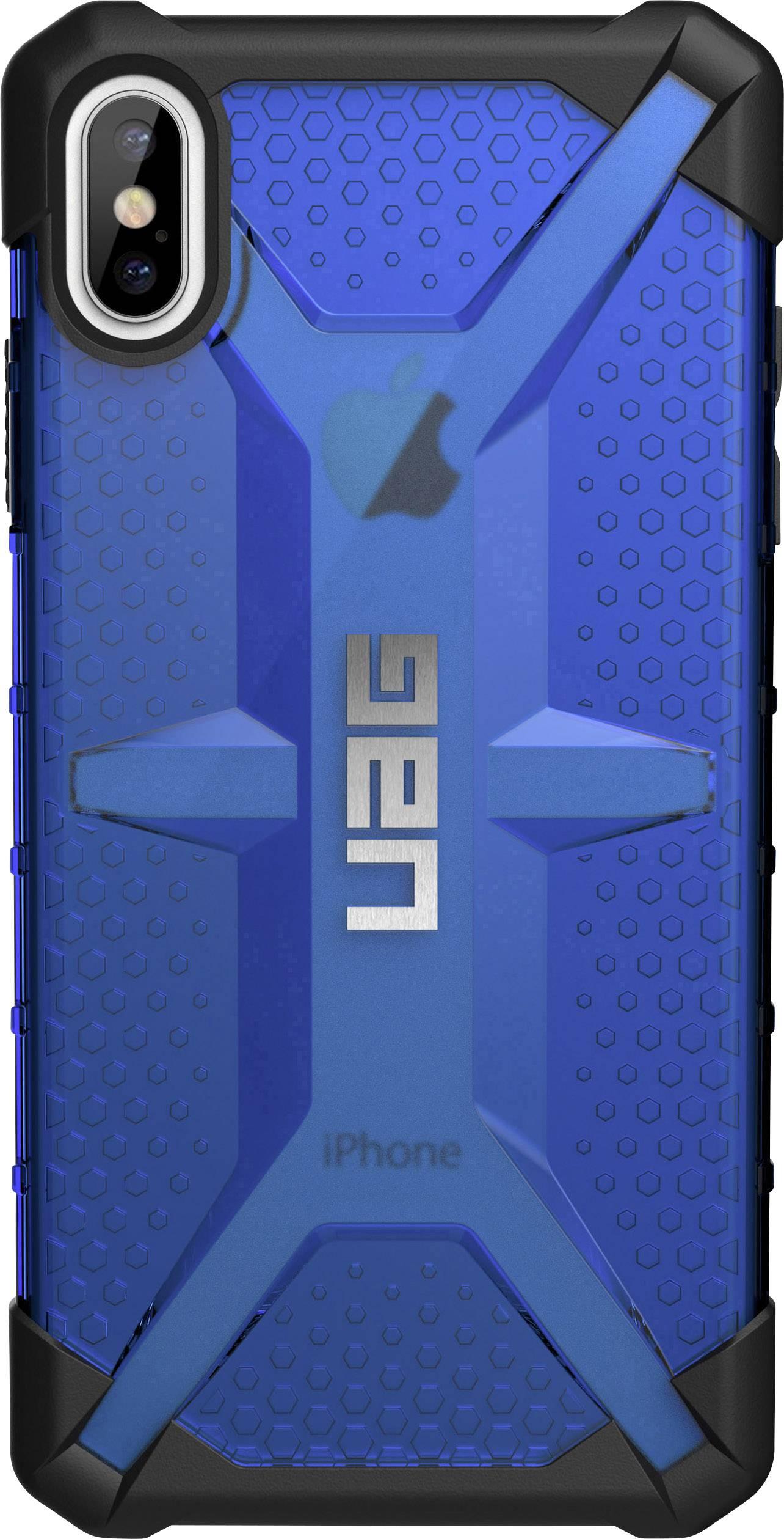 coque iphone xs max uag plasma