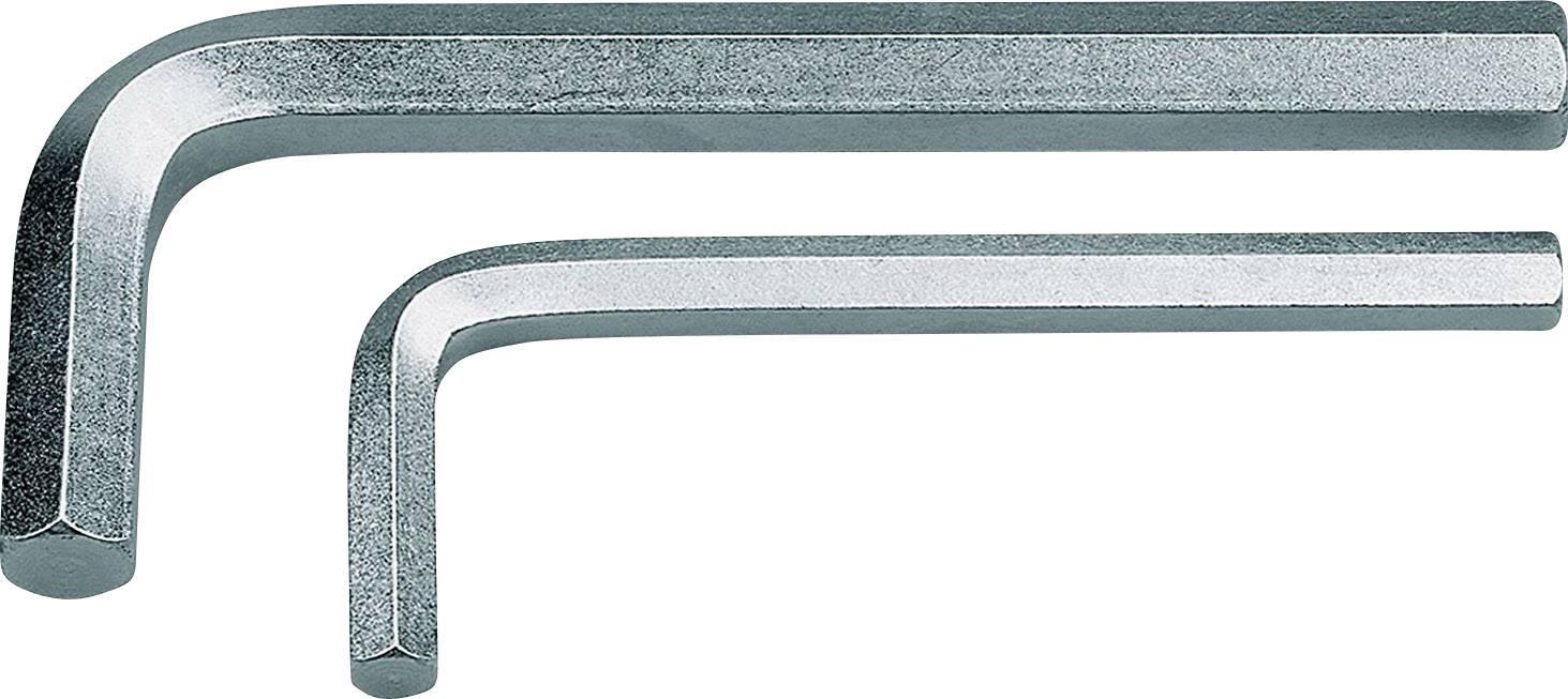 Hazet 2105LG-08 Cl/é m/âle coud/ée /à 6 pans int/érieurs Taille 8