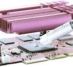 Pâte thermique sans silicone Keratherm® KP12