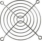 Grille de ventilation 1 pc(s) ASFN98001 Panasonic (l x h) 92 mm x 92 mm acier