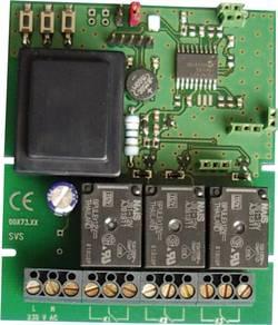 3 canaux Module de réception SVS Nachrichtentechnik SHR-X L3 230 V/AC