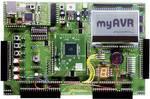 myAVR Board MK3 64K