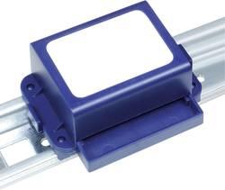 Boîtier module universel pour rail DIN TowiTek TWT2009 adapté pour Contrôle d'accès RFID 1 pc(s)