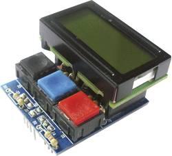 Module écran LCD Arexx ARX-DSP30 Adapté pour robots de type: ASURO 1 pc(s)