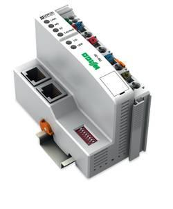 API - Raccordement Bus WAGO 750-351 24 V/DC 1 pc(s)