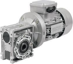 Moteur triphasé MSF-Vathauer Antriebstechnik GM 4,0-MS-HY-Q75-i7,5-B14 IE2 20 100027 0530 4 kW 8.4 A 230 V/400 V B14 186