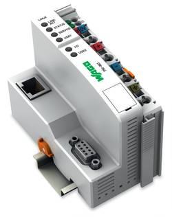 API - Raccordement Bus WAGO 750-863 24 V/DC 1 pc(s)