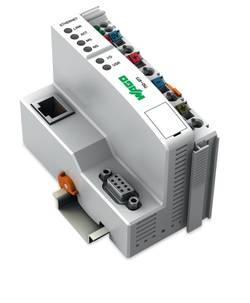 API - Raccordement Bus WAGO 750-873 24 V/DC 1 pc(s)