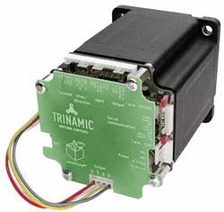 Moteur pas à pas avec commande Trinamic PD86-3-1180-TMCL 30-0289 7 Nm Ø de l'arbre: 12.7 mm 1 pc(s)