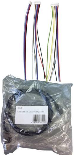 Câble de commande de moteur pas à pas Trinamic TMCM-1161-CABLE 71-0013 1 pc(s)