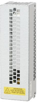 Résistance de freinage 0,55 - 1,5 kW Siemens 6SL3201-0BE14-3AA0 1 pc(s)