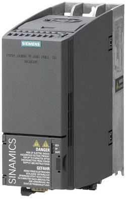 Convertisseur de fréquence Siemens SINAMICS G120C 6SL3210-1KE14-3AB2 1.5 kW triphasé 400 V 1 pc(s)