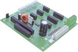 Système moteur pas-à-pas Emis SMCflex-Basis SMCflex-Basis 12 V/DC, 24 V/DC 1 pc(s)
