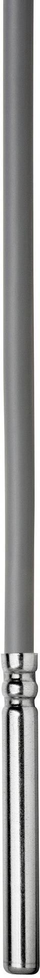 Capteur de température Jumo 00059085 Type de sonde Pt100 Gamme de mesure -5 à 80 °C Longueur du câble 2.5 m 1 pc(s)