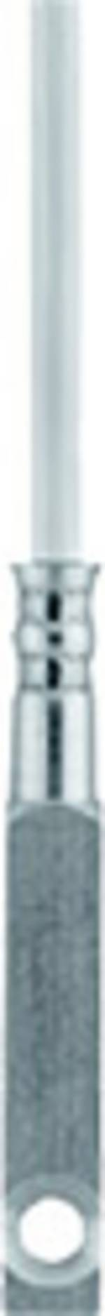 Capteur de température Jumo 00065547 Type de sonde Pt100 Gamme de mesure -50 à 260 °C Longueur du câble 2.5 m 1 pc(s)