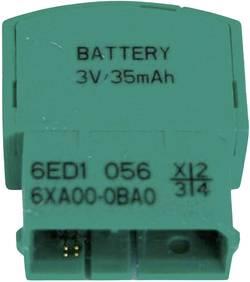 API - Module de sauvegarde Siemens LOGO! BatteryCard 6ED1056-6XA00-0BA0 1 pc(s)