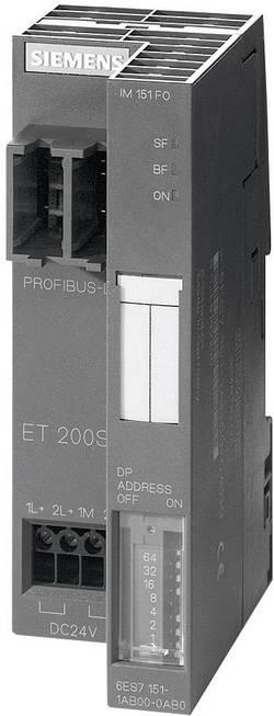 API - Module de commande Siemens ET200S 6ES7151-7AA21-0AB0 1 pc(s)
