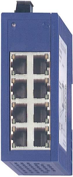 Switch industriel non administrable Hirschmann SPIDER 8TX 943 376-001 Ports Ethernet: 8 1 pc(s)