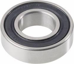 Roulement à billes radial UBC Bearing 6201 2RS Ø perçage 12 mm